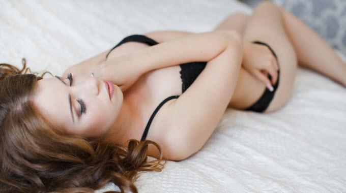 Orgasm etiquette woman needs first