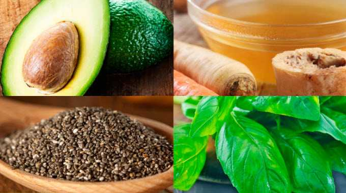 Balance Hormones with these Foods