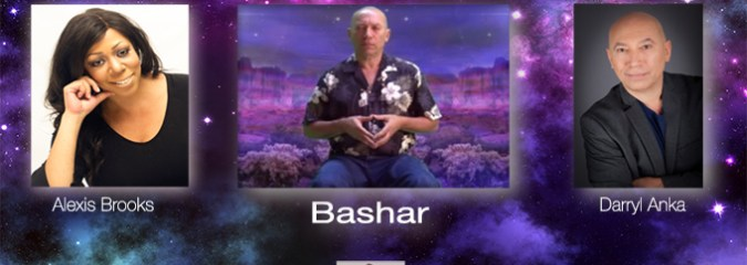Bashar – Channeled Wisdom: You CAN Manifest ANYTHING with the RIGHT Approach!