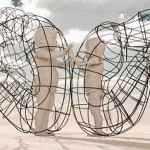 Incredible Burning Man Sculpture Is A Lesson in Love & Compassion (Video)