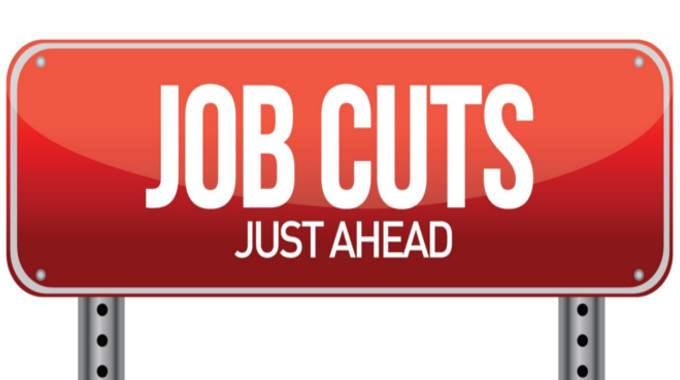 Monsanto job losses