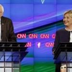 Media Desperately Downplays Bernie Sanders Surge