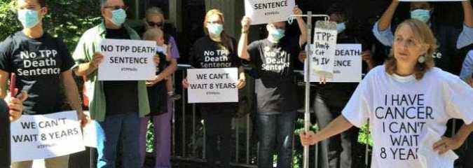 New Leak of Final TPP Text Confirms Attack on Freedom of Expression and Public Health