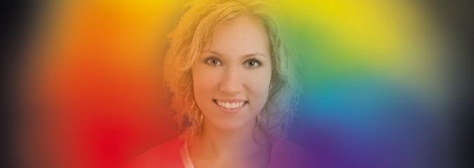 How to See Human Auras and What Each Color Means