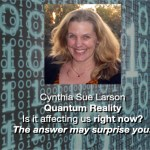 CLN RADIO: The Quantum Reality and How it's Affecting You Now