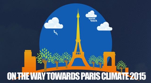 Paris COP21