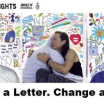 Join One of the Largest Human Rights Campaigns in the World Without Leaving Your Couch