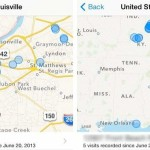 The Hidden iPhone App That Secretly Records Your Every Move (Video)