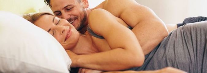 Men, Here's How You Can Have Multiple Orgasms Too
