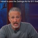 Jon Stewart Shames These Politicians for Taking Away 9/11 Health Benefits (Video)