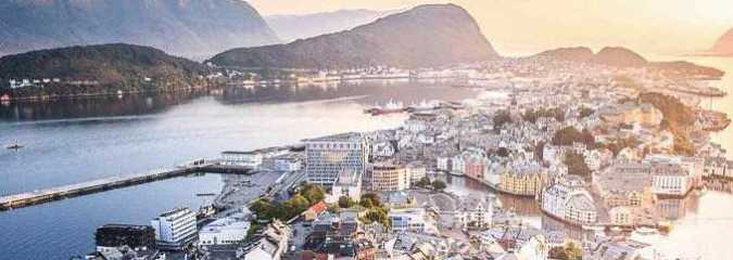 Here's Why Norway Has Been Named the Best Country to Live for 12 Years In a Row