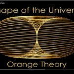 The Shape of the Universe – Orange Theory