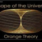 The Shape of the Universe – Orange Theory