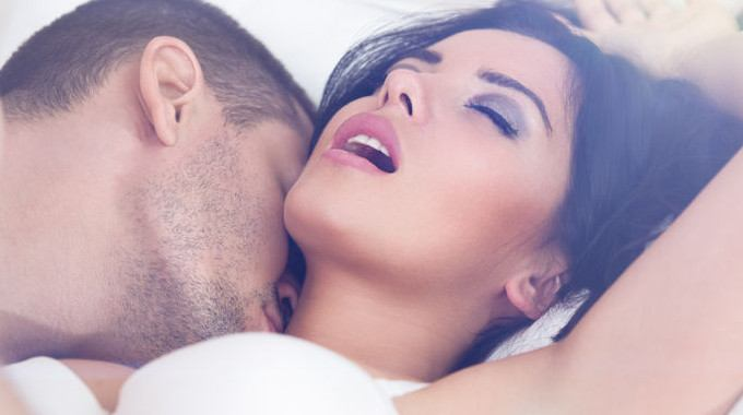 tricks Sexual and arousing moves