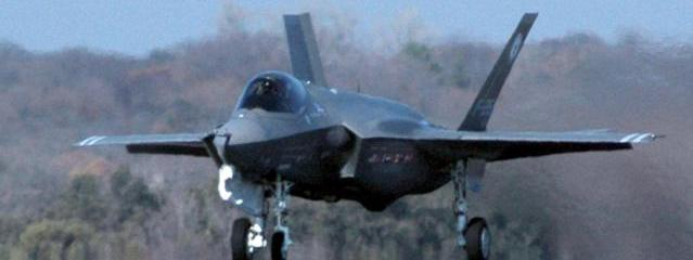 5 Outrageously Expensive and Useless Defense Projects We're All Paying for