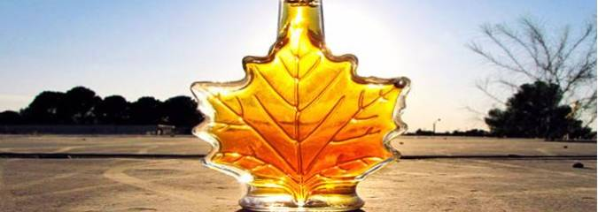 Anti-Inflammation Molecule Has Been Identified in Maple Syrup