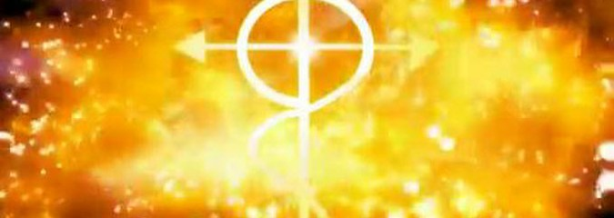 This Beautiful Chant Fills You With Golden Light and Feelings of Peace, Love and Joy (VIDEO)