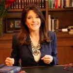 Marianne Williamson Puts Out a Passionate Plea for Iowans to Caucus for This Presidential Candidate