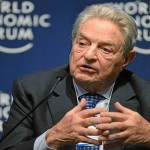 An Orwellian George Soros Calls Facebook And Google A 'Menace' For Hacking Our Minds