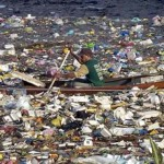 There Will Be More Plastic Than Fish in the Ocean by 2050 (If We Don't Change)