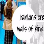 Iran Launches 'Operation Walls Of Kindness' To Feed the Poor [Video]