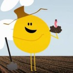 Fun Music Animation Tells Us to Look Deeper – We Are What We Eat