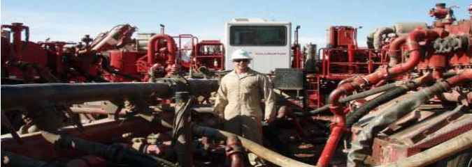 Not-So-Hidden Fracking Money Fueling the 2016  US Elections