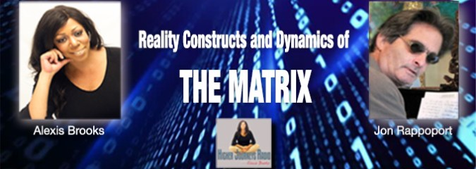 "CLN RADIO – ""The Matrix is Real"" According to Jon Rappoport"