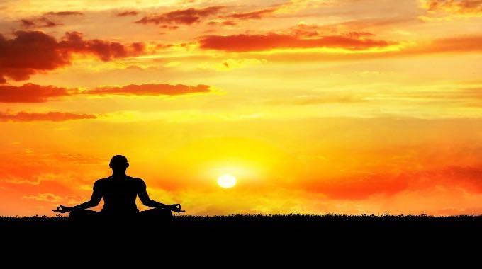 Meditation Technique