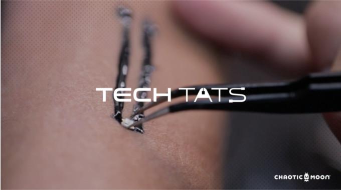 Tech Tatts