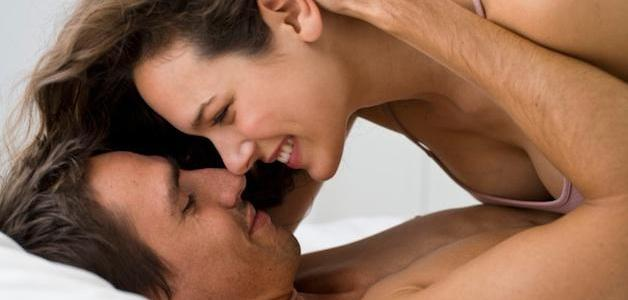 Is Sex Really 'Exercise'? This Study Shows You the Caloric Facts
