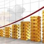 Gold and Gold Stocks SKYROCKET as Stock Markets Falter