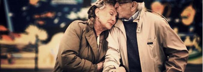 The 70 Year Itch: Sex and  Seniors