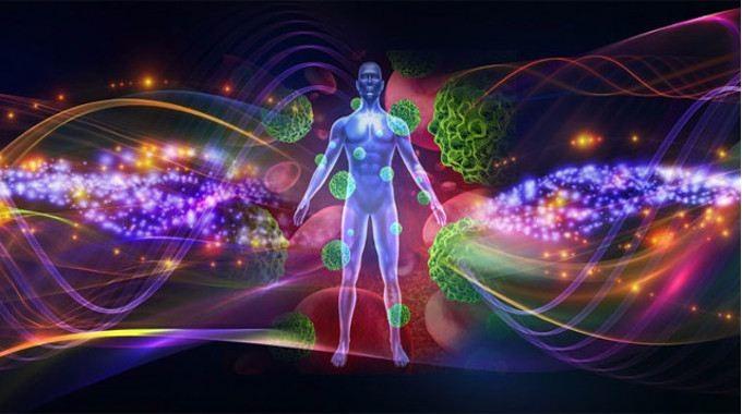body talk healing