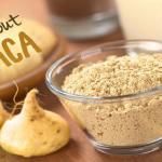 The Amazing Health Benefits of Maca – Tips & Recipes by Trinity
