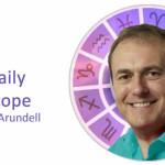 Horoscopes Friday 29th April 2016