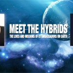 CLN RADIO NEW EPISODE: The Hybrids Are Here! ET Contact Researcher Barbara Lamb Explains