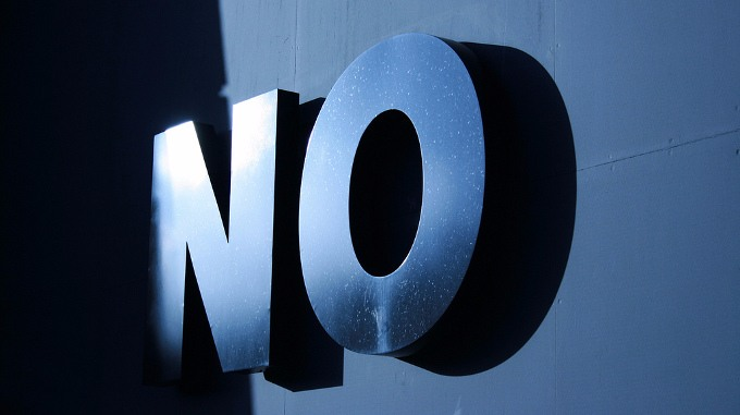 Say 'NO' sometimes-compressed