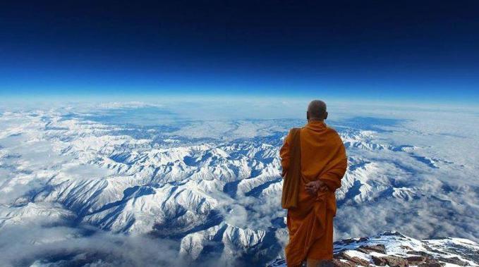 Superhuman Monks