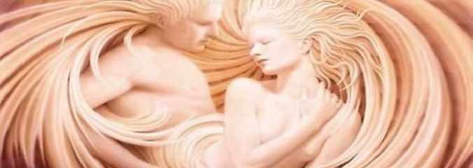 The [Quantum] Mechanics of Tantric Sex