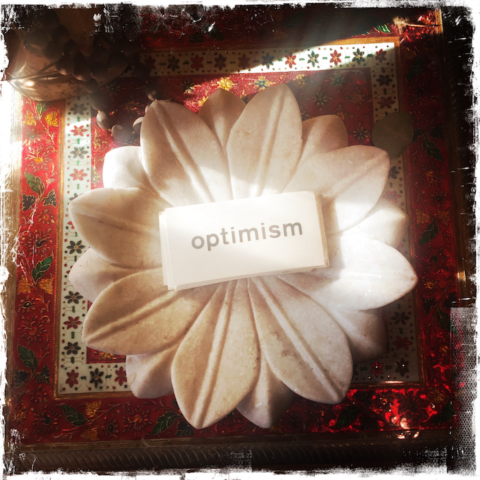 Is Optimism a Choice, Barbara Sinclair Holistic Health & Healing
