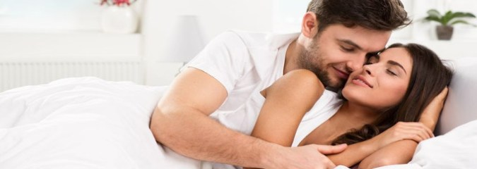 Women, Feel Uncomfortable Receiving Oral Sex? Here Are 7 Tips To Help You Relax & Enjoy!