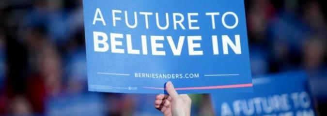 Leading Economist Argues Bernie Sanders Will 'Make Economy Great Again'