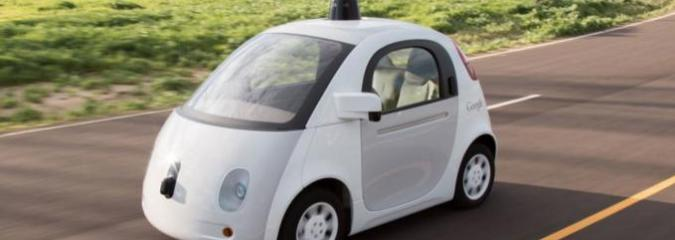 """Self-Driving Cars Are Programmed to Sacrifice: """"Someone Is Going to Die"""""""