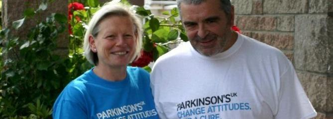 Can You Smell Parkinson's Disease? This Woman Can!