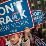Bernie Sanders is Right—Regulation Isn't Enough, We Need to Ban Fracking