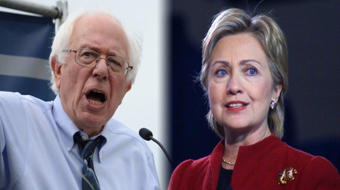 Bernie and Hillary-compressed