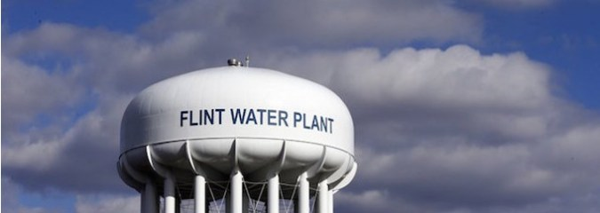 The Start of Justice: 3 Officials to be Tried for Flint Water Crisis