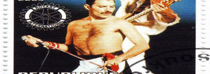 Science Reveals Freddie Mercury's Singing Secrets