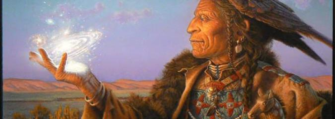 The Star People: 'Extraterrestrials' from a Native American & First Nations Perspective